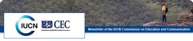 IUCN / CEC Newsletter January/February 2011 Issue 42