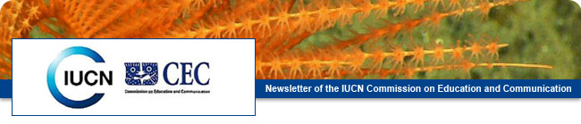 IUCN / CEC Newsletter March/April 2011 Issue 42