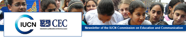 IUCN / CEC Newsletter March 2012 Issue 47