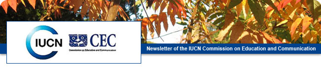 IUCN / CEC Newsletter October 2010 Issue 38