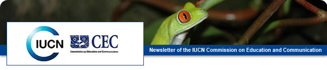 IUCN / CEC Newsletter November 2010 Issue 40