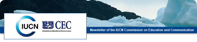 IUCN / CEC Newsletter December 2010 Issue 41