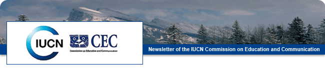 IUCN / CEC Newsletter December 2011 Issue 46