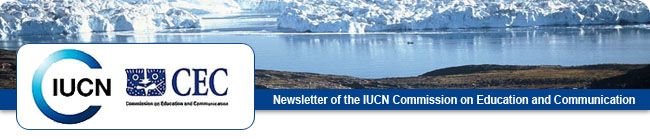 IUCN/CED Newsletter