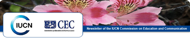 IUCN / CEC Newsletter April 2010 Issue 34