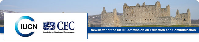 IUCN / CEC Newsletter May 2010 Issue 35